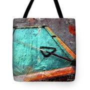 Billiards Art-pool Table Tote Bag