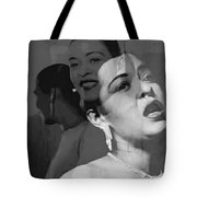 Billie Tote Bag