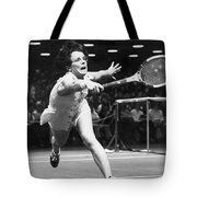 Billie Jean King Tote Bag