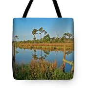 Billiys Back Bay Tote Bag