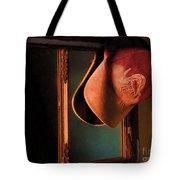Bill's Cap Tote Bag