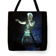 Billy Idol 90-2249 Tote Bag