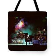 Billy Idol 90-2271 Tote Bag