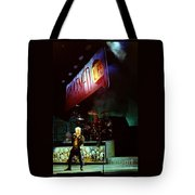 Billy Idol 90-2277 Tote Bag