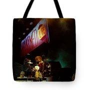 Billy Idol 90-2279 Tote Bag