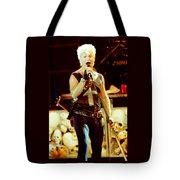 Billy Idol 90-2288 Tote Bag