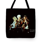 Billy Idol 90-2294 Tote Bag