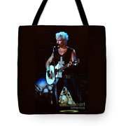 Billy Idol 90-2302 Tote Bag