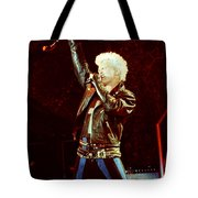 Billy Idol 90-2307 Tote Bag