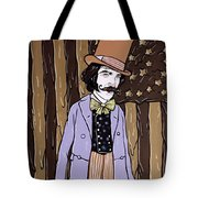 Billy Wonka One  Tote Bag