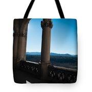 Biltmore Backyard  Tote Bag