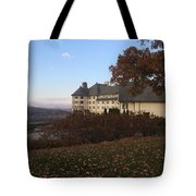 Biltmore Estate, Asheville, Nc Tote Bag