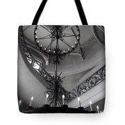 Biltmore Grand Staircase  Tote Bag