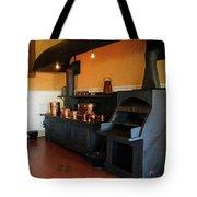 Biltmore Stove Tote Bag