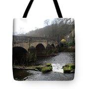 Bingley Tote Bag