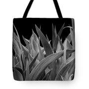 Biological Warfare Tote Bag
