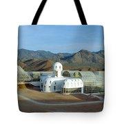 Biosphere 2, Arizona Tote Bag