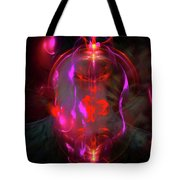 Bipolar Complexities Tote Bag