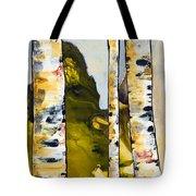 Birch 1 Tote Bag