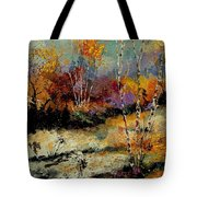 Birchtrees 459090 Tote Bag