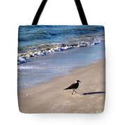 Bird 2009 Tote Bag