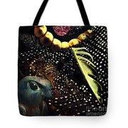 Bird God Tote Bag
