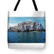 Bird Island 2 Tote Bag