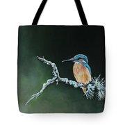 Bird N.10 Tote Bag