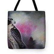 Bird N.11 Tote Bag