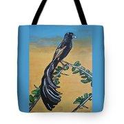 Bird Of Beauty, Ngiculela Tote Bag