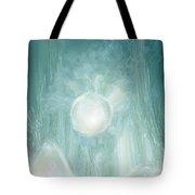 Bird Of Elysian Tote Bag