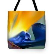 Bird-of-paradise Tote Bag