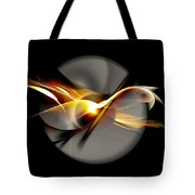 Bird Of Passage Tote Bag