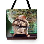 Birdie Rump Tote Bag