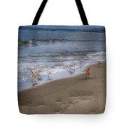 Birding Tote Bag