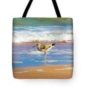 Birdling Tote Bag