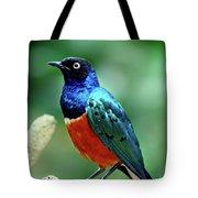 Birds 108 Tote Bag