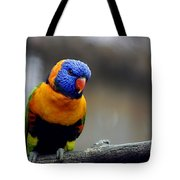 Birds 27 Tote Bag