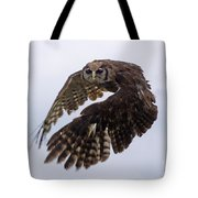 Birds 48 Tote Bag
