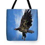 Birds 53 Tote Bag