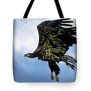 Birds 54 Tote Bag