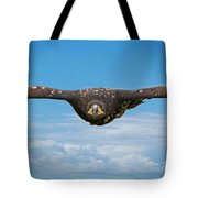 Birds 64 Tote Bag