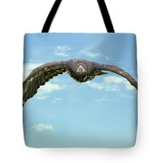 Birds 66 Tote Bag