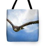 Birds 67 Tote Bag
