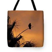 Birds Eye View Photograph Tote Bag