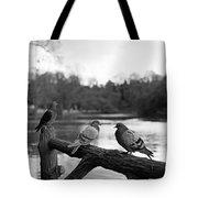 Birds I Tote Bag