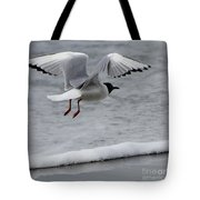 Birds Of A Feather 5 Tote Bag