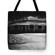 #birdsvilleorbustedcockatoo Tote Bag
