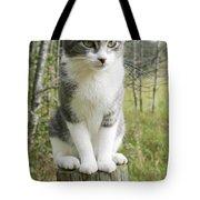 Birdwatcher Tote Bag