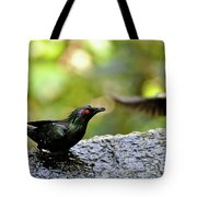 Birdy Tote Bag